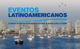 مجموعه رویدادهای آمریکای لاتین و کارائیب