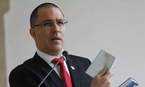 وزیر خارجه ونزوئلا: وجوه پرداختی برای خرید واکسن کرونا مسدود شد